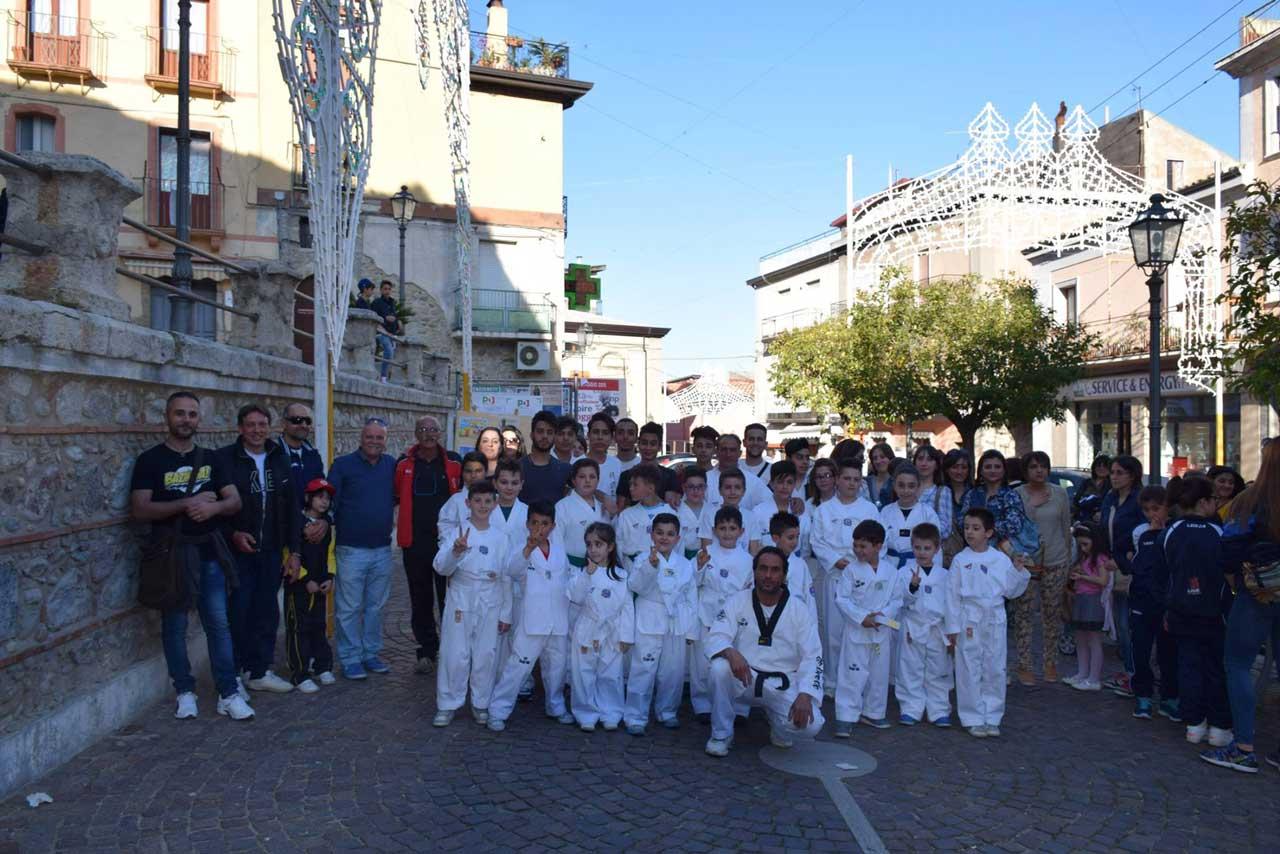 """Inizia la """"Tredicina dello Sport"""" in onore di San Francesco di Paola"""