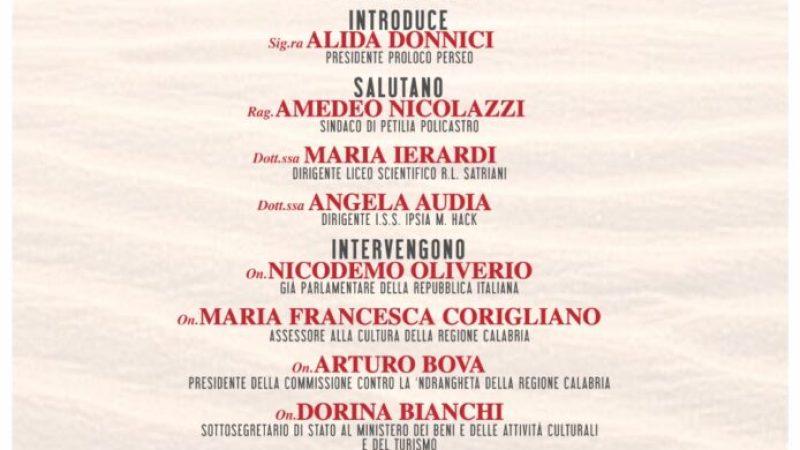 Quinta Giornata del Coraggio femminile: sarà premiata il Questore Giovanna Petrocca