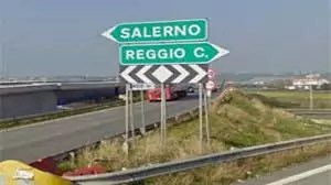 Sequestro tratto A3 tra Mileto e Rosarno