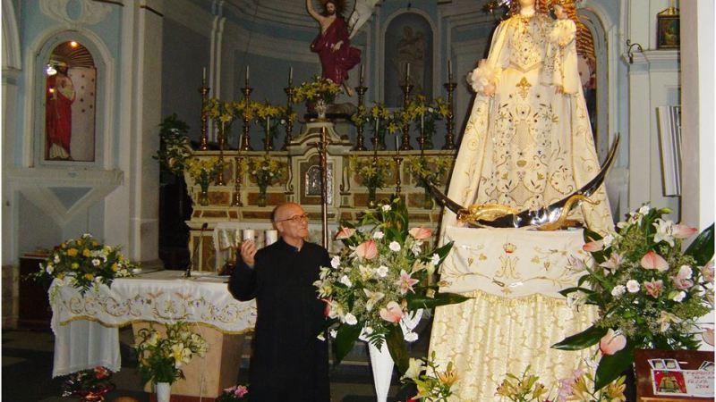 Mons. Gaetano Pollinzi è tornato tra le braccia del Padre. Domani i funerali