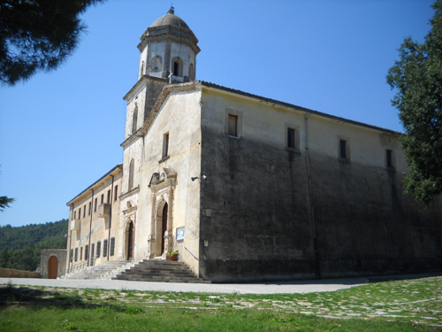 Santa Spina: inizia domani la novena per la sacra reliquia