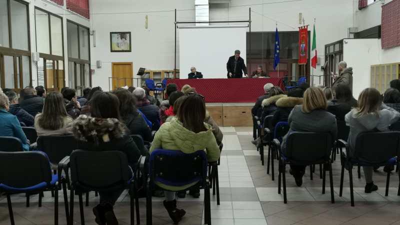 Trasferimento liceo scientifico: spaccatura tra Petilia e Mesoraca?