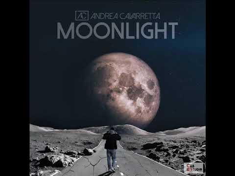 Moonlight: tutto da ascoltare il nuovo album prodotto da Andrea Cavarretta