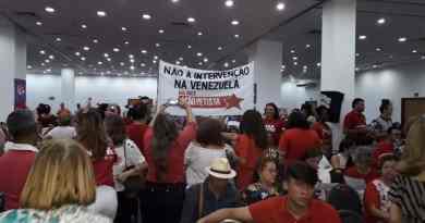 Ato Com Haddad em Fortaleza/CE