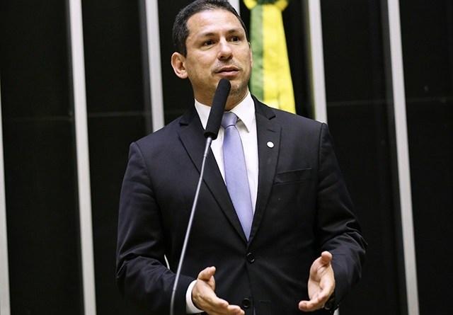 Deputado Marcelo Ramos, PR-AM, apóia a Reforma de Bolsonaro