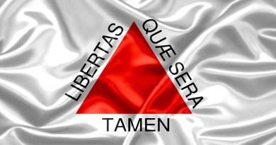 Bandeira de Minas Gerais
