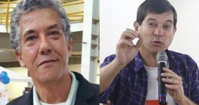 João Moraes e Archimedes