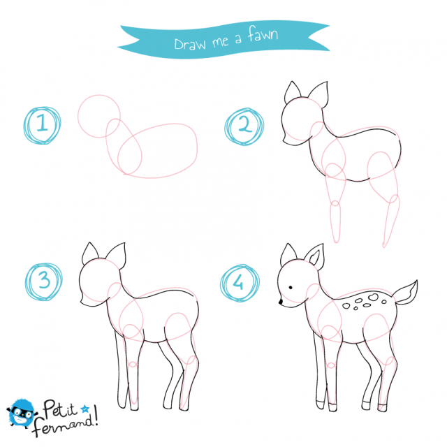We pick the best buys for all users, from beginners to pros. Draw Forest Animals