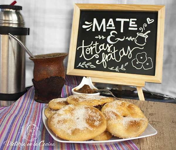 Tortas fritas uruguayas caseras Receta Petitchef