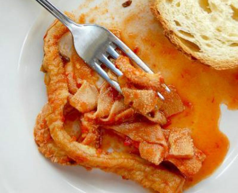 Le 6 migliori ricette della cucina Romana