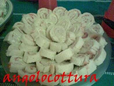 Cucina da single  antipastini veloci  Ricetta Petitchef