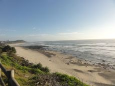 20160131 Shelly Beach