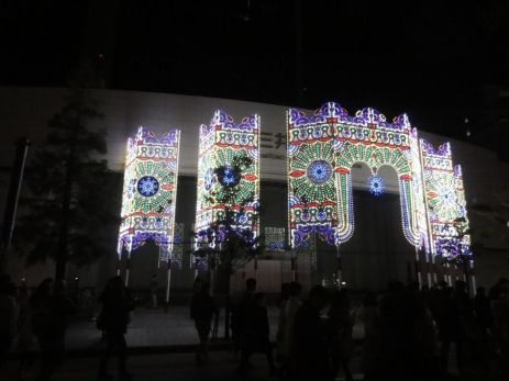 20161202 Kobe Illuminations 05