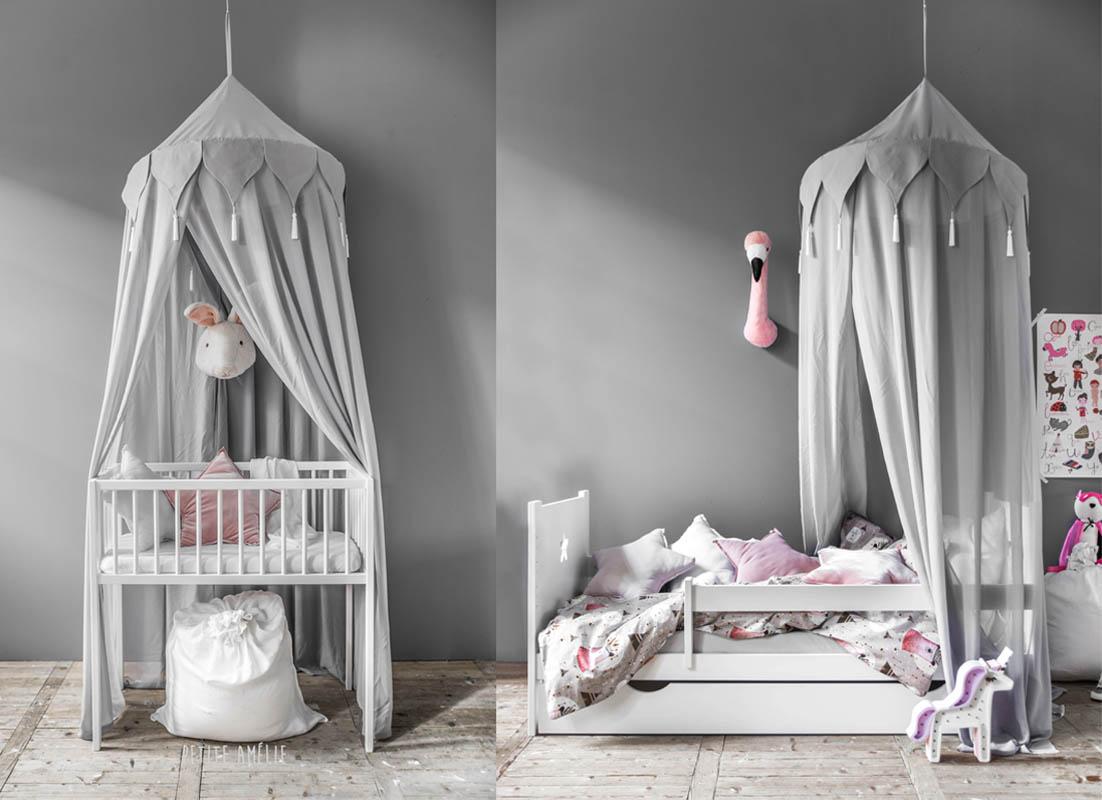 Comment bien amnager une chambre pour deux enfants