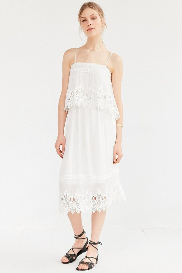 Urban Outfitters lace 5.24