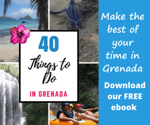 40 things to do in Grenada