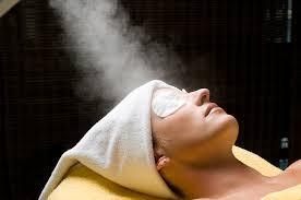 Facial Steaming Benefits!