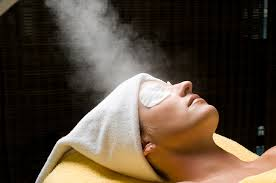 Facial Steaming Benefits!