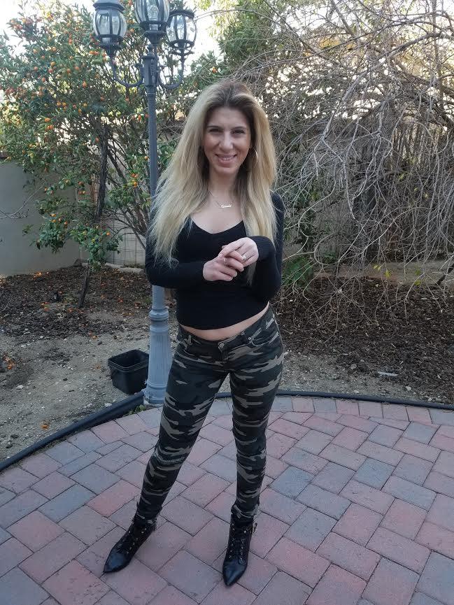Let's talk camo pants!!!