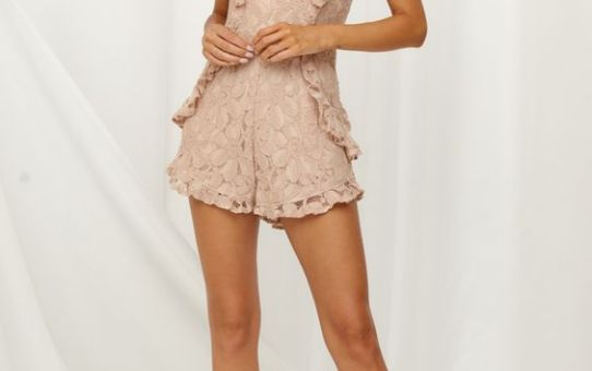 OYSTER ROMPER