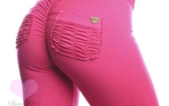 Cute Booty Lounge- Active bottoms