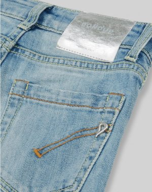 Petite Madeleine | Dondup Jeans – YP272 DS0107