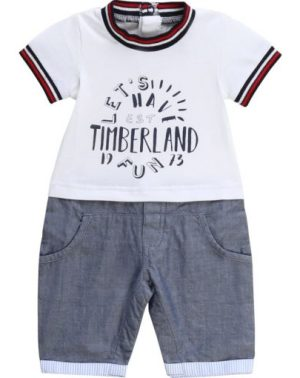 Petite Madeleine | Timberland Pagliaccetto – T97331