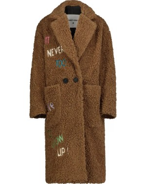 Petite Madeleine | Front Street 8 Cappotto – FRK13_12