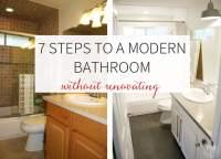 Steps To Renovating A Bathroom - Home Design
