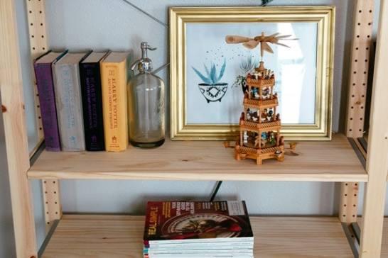 Scandinavian Inspired Christmas Decor | Petite Modern Life