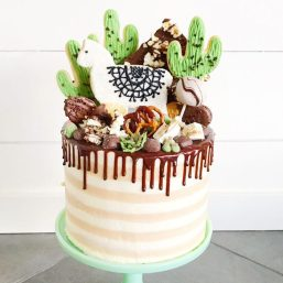 jenny cookie cake