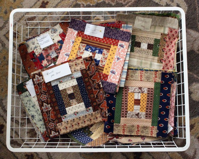 December 2017 – Petite Quilts by Annette Plog