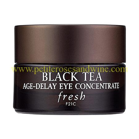 BlackTeaAge-DelayEyeConcentrate-1 How I Layer my Skincare MAKEUP SKINCARE