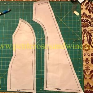 File_000-6-300x300 Hmong Fitted Shirt Pattern Tutorial: Bodice DIY