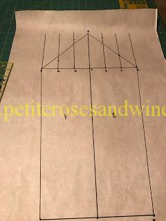 File_001-3 Hmong Fitted Shirt Pattern Drafting Part 2: Sleeves MAKEUP