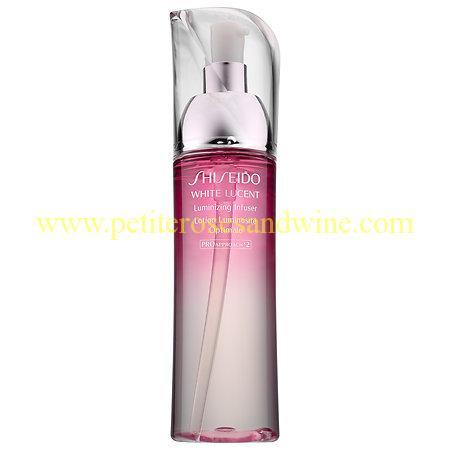 ShiseidoWhiteLucenLuminizingInfuser-1 How I Layer my Skincare MAKEUP SKINCARE
