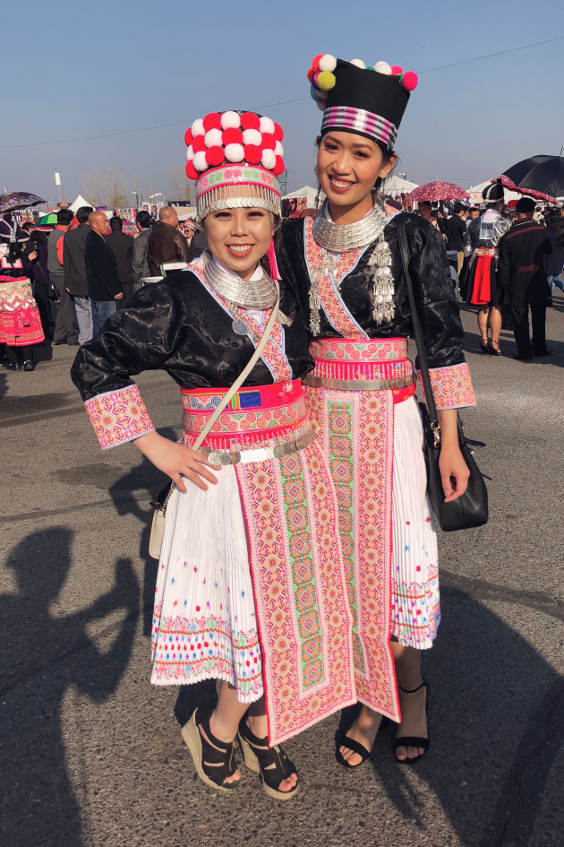 IMG_3303edit-683x1024 Fresno Hmong New Year 2017-2018 DIY OUTFITS