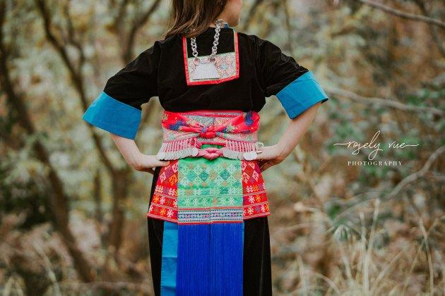 RVP-09691HRLOGO-1024x683 Hmong Outfit Series :: Luang Prabang Hmong Outfit Series OUTFITS