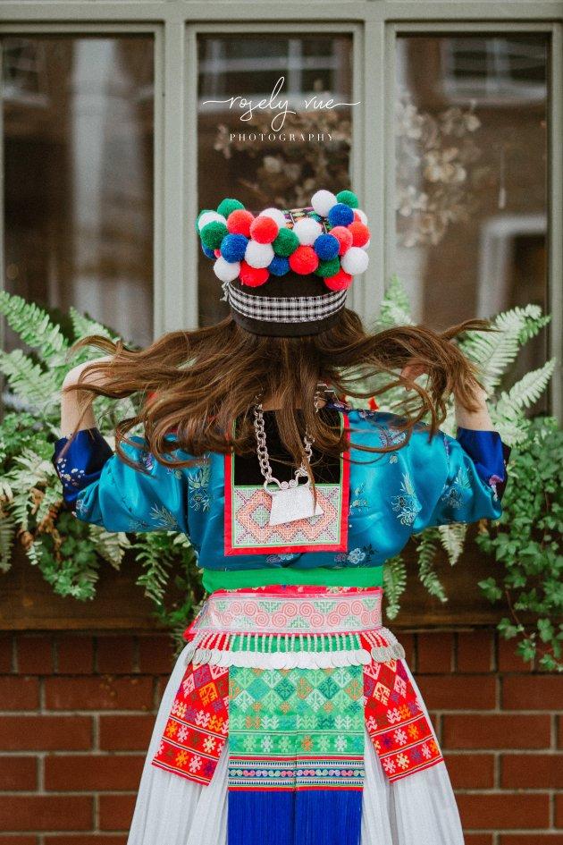 RVP-09775HRLOGO-683x1024 Hmong Outfit Series :: Luang Prabang Hmong Outfit Series OUTFITS