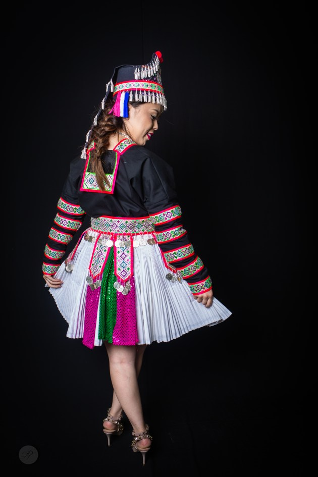 IMG_7958-683x1024 Hmong Outfit Series :: Sequin & Stripes DIY HMONG Hmong Outfit Series