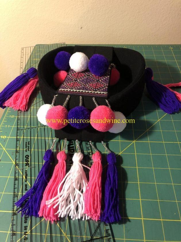 IMG_1469-e1544814505185-768x1024 DIY :: Phuam Hmoob Haum Vaj Sab DIY