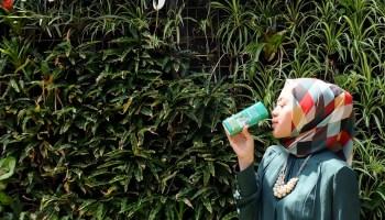 Review Shampoo Hijab Azalea