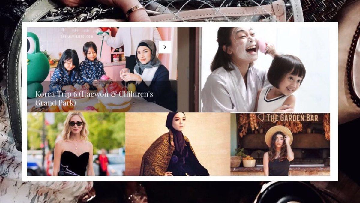 Lima Top Blogger Favorit Yang Bisa Bikin Kamu Tambah Keren