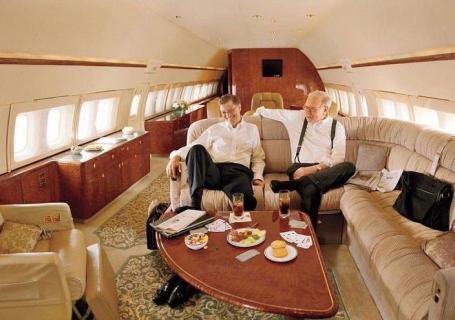 Milliader, Bill Gates, Warren Buffet