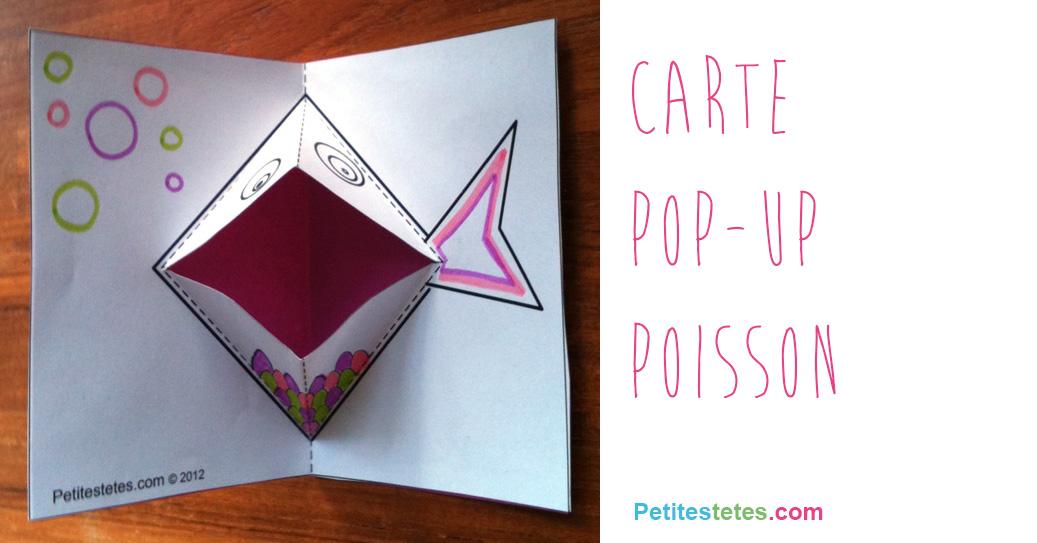 Carte De Voeux Pop Up Fabriquer Perfect Crche Pop Up De