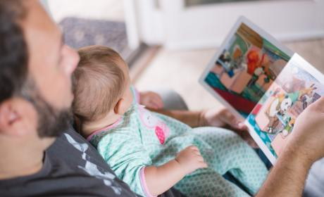 Une jolie sélection de livres à découvrir en famille
