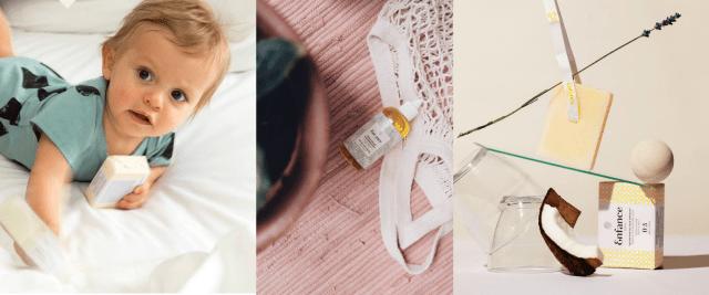 Enfance Paris • Soins naturels et non toxiques pour bébé