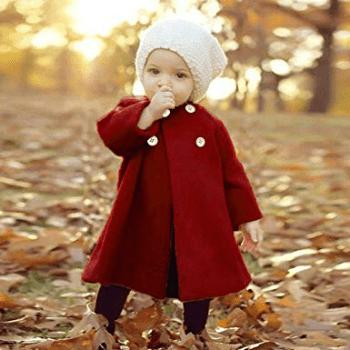Vêtement Bébé Fille Automne
