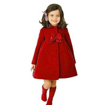 Vêtement Enfant Fille Automne