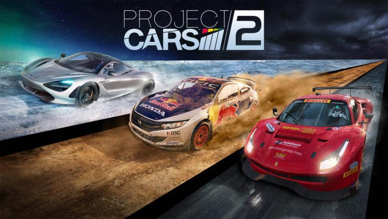 Communauté de Project Cars en colère. - Petitionenligne.com